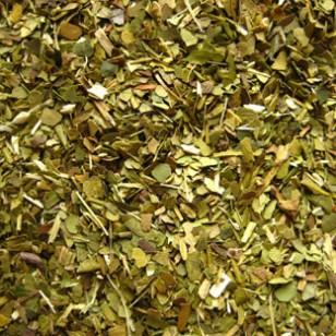 Mate Tee grün