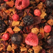 Milde Waldbeere® - Früchtetee mit Waldbeergeschmack