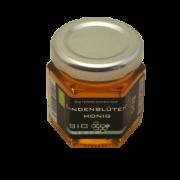 Bio Lindenblüten-Honig