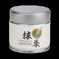 "Matcha Tee Bio - Japan ""Shizuoka"" Biotee (30gr)"