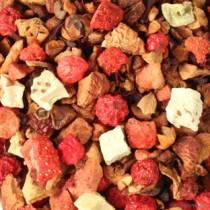 Rotes Früchtchen - Früchtetee ohne Aroma