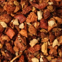 Persischer Apfel® mit Ingwer - Früchtetee