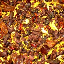 Datteltee - Schokolade-Chili