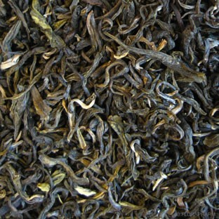 China Yinzhen - gelber Tee