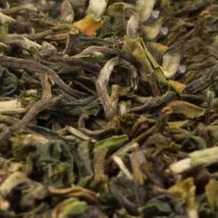 Flugtee 2018 - Bio Darjeeling Orange Valley