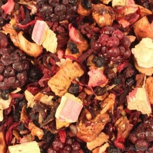 Brommelbär - Früchte- und Eistee