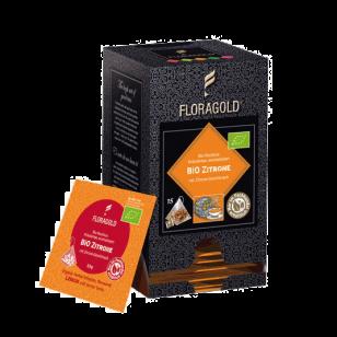 Weihnachtsfrüchte® - Tee mit Vanille-Zimt-Geschmack