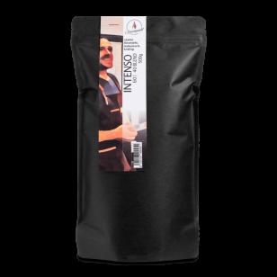 Brennpunkt || Espresso Intenso