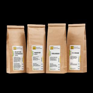 Fastentee Probierpaket