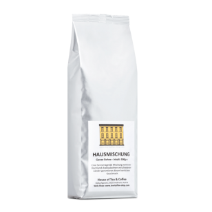 House of Tea & Coffee Pure Arabica Hausmischung (500gr)