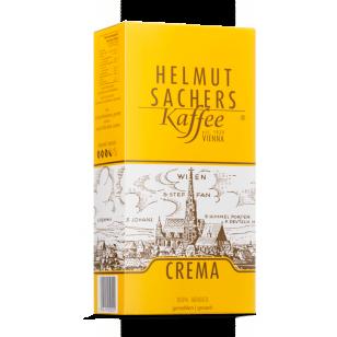 Helmut Sachers - Kaffee Crema
