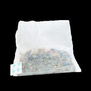 Tee Filter mit Schnur 64 St