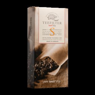 Teefilter S für kleine Kannen