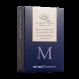 Teefilter aromatreu M (100Stk) - für Kannen