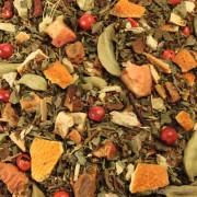 Terra Tulsi Orange-Ingwer® natürlich - Ayurvedischer Kräutertee