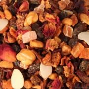 Pflaume-Marzipan mild