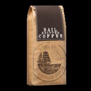 Sail-shipped Bio Kaffee - Brigantes