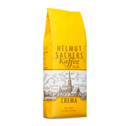 Helmut Sachers - Kaffee Crema Bohnenkaffee