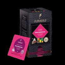 Kirschenmichel® (Früchtetee) im Pyramidenbeutel