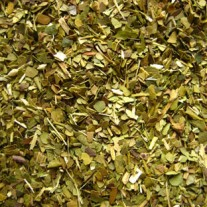 Mate Tee Grün (Yerba) - koffeinhaltiger Tee