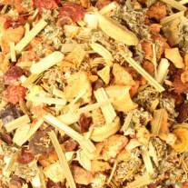 Regeneration natürlich - Ayurvedischer Kräutertee (Kräuter Tee)