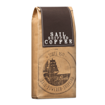 Brigantes - Sail-shipped Coffee (500g)