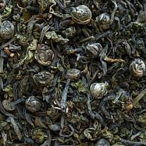 """""""Weißer Tee vom Gelben Berg"""" (Mao Feng & Milky Oolong)"""