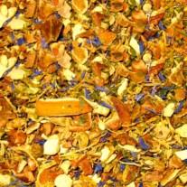 """Olivenblatt Tee """"Blutorange"""""""