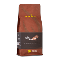 Choc'n'brew - Kräftige Espresso Kaffeemischung (250g)