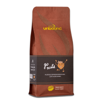 Go Nuts - Nussige Kaffee- & Espressomischung (250g)