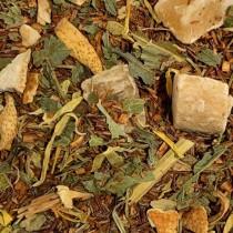 Rooibos Honig Limette