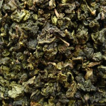 Milky Oolong China