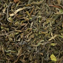 Darjeeling Orange Valley ff - Flugtee 2020