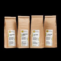 Eistee Probierpaket mit 4 Sorten
