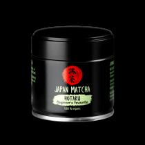 Japan Matcha Cuisine Biotee 30gr Dose - Hotaru