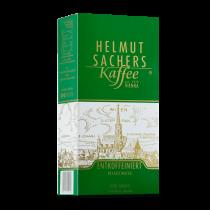 Helmut Sachers - Kaffee koffeinreduziert entkoffeiniert
