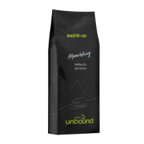 unbound – Alpenröstung (1kg) – Espresso Bohnen – Kaffee