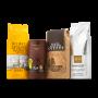 Kaffee Probierpaket Filter (ganze Bohne)
