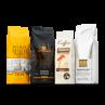 Kaffee Probierpaket für Vollautomaten (ganze Bohne)