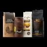 Kaffee Probierpaket für Siebträger (ganze Bohne)