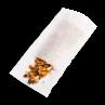 Teefilter mit langer Lasche