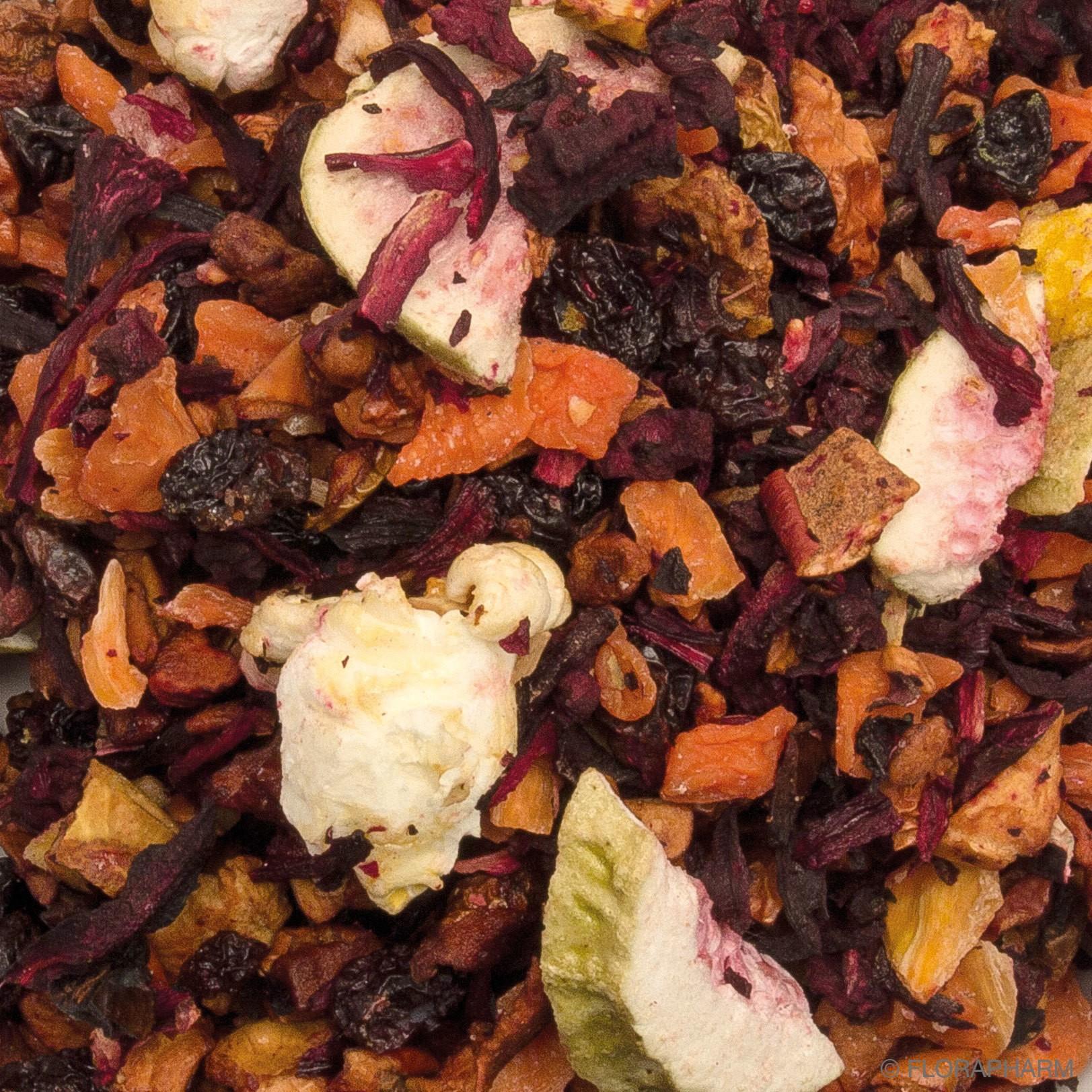 Pfirsich Feige - Früchtetee