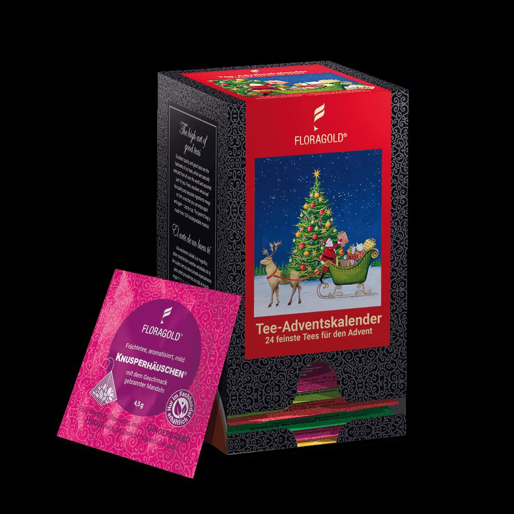 Tee Adventkalender - Adventskalender