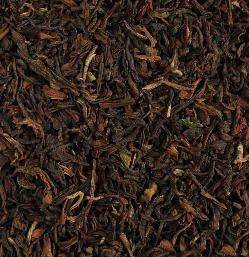 "Darjeeling Autumnal ""Makaibari"" - FTGFOP 1 second flush"
