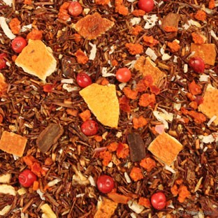 Rooibos Mexican Winter