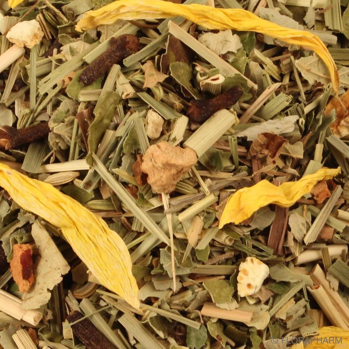 Morgengedicht (ehem. Frühtau) - Tee