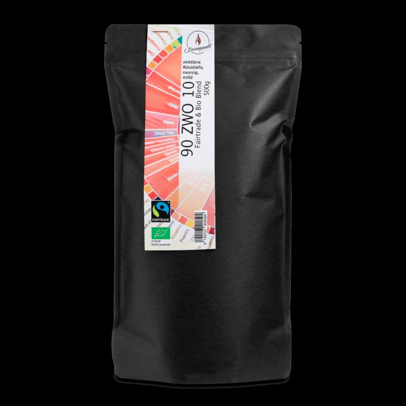 Brennpunkt || 90ZWO10 Bio & Fairtrade