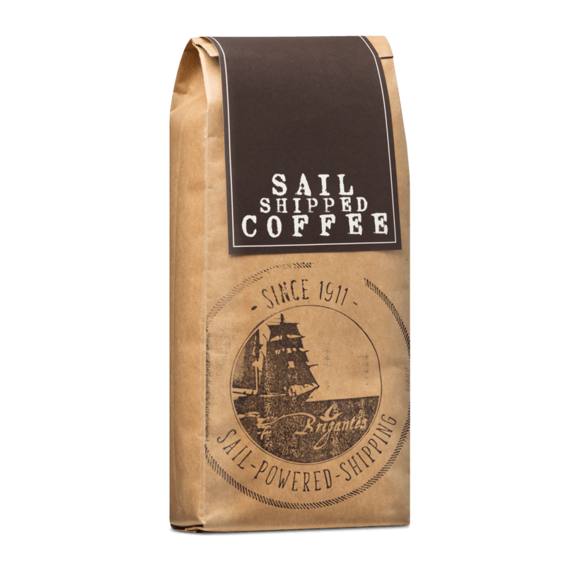 Brigantes - Sail Shipped Coffee
