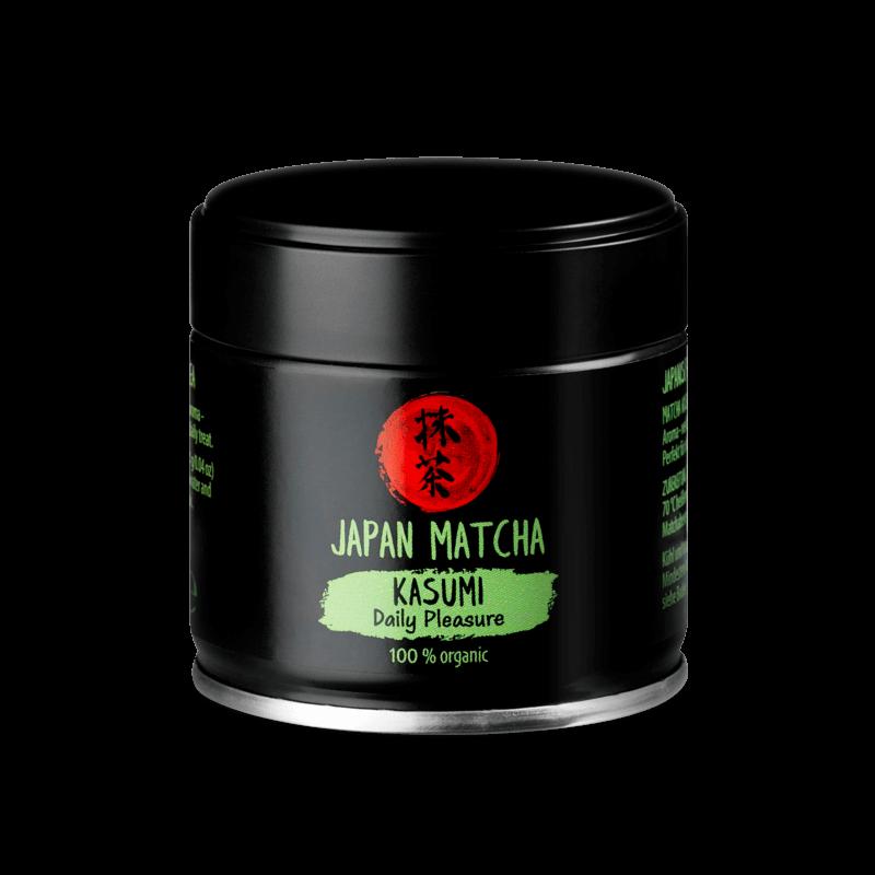 Matcha Premium - Japan Biotee Dose