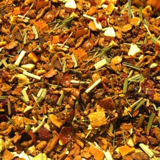 Tee: Weißer Holunder
